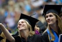 Graduation Inspiration / by UC Davis