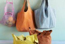 Bags of bags / by Emma Burluraux