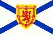 Nova Scotia...home sweet home / by Sandra Burns