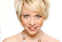 Hair I love / Cuts & Styles / by Julie Loft