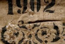 textile / by enhabiten