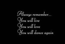 Remember... / by Sarah Bennett