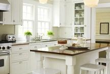 Kitchen / by Katie Clark