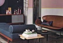 Interiors / by Stijl Compagnie