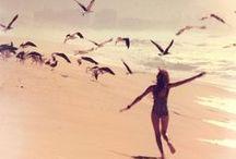 High On Summertime / by Annalise Felt