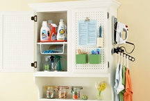 Cleaning and Organization / by Bethany Bown