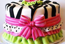 Cakes And Stuff / by Jennifer S