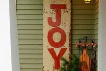 holly jolly / by Amanda Conley
