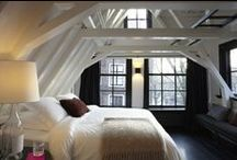 Bedroom / by Stijl Compagnie
