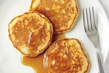 Breakfast Ideas! / by Jennifer S
