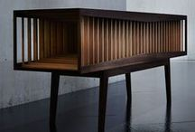 furniture / by merve Mertol