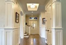 Hearth and Home - General Ideas / by Bethany Gladhill