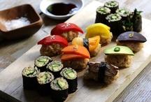 Foodie / Veggie food  / by Abigail Greydanus