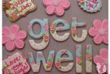 Cookies, Cookies, Cookies! / by She Wears The Crown