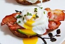 Breakfast / by Mimi Mukai