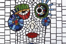 MOSAIC / by Christine Elliott
