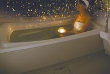 BATHROOM. / by melissa abe