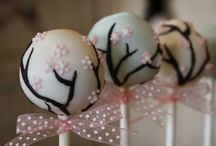Cake Pops  / by Jaynie Lopez