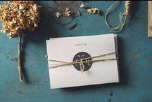 Packaging / by Denise Karis