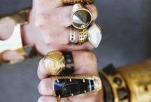 Wilde Jewellery  / by Wilde Asher