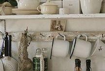 Wilde Kitchens / by Wilde Asher