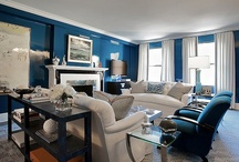 LIVE in the Livingroom / Our biggest and best room of the house :) / by Christine Pasono