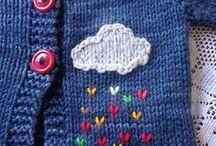 Knit & Crochet / by LAP