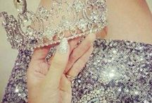 Bling It On / Sparkly / by Christina Duffy