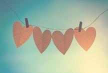 Love Love / by Gracie .