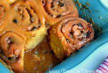Breakfast Recipes / by Micha @ Cookin' Mimi