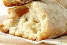 Bread and Roll Recipes / by Micha @ Cookin' Mimi
