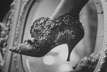 la petite mort / by Amber Klein