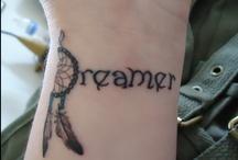 Ink Me / Expression via tattoos / by Jamie Suarez