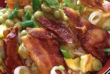 Filipino Recipes / by Dottie Burt