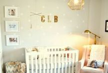 Baby / by Melissa @ Living Beautifully