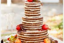 Wedding Cakes / by Amy MacKay-Rodgers