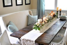 home decor / by Megan Galster