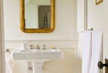 Bathroom / by Fatras