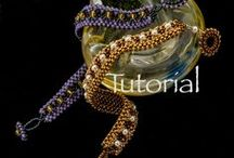 Bracelets~Tutorials~Ideas / I adore Bracelets, and wish I had more time and arms for all the flavors out there today! My goal is to have tutorials, and ideas for pinners and not any free advertising for Etsy sellers.  Please limit pins to ten per day. I also have a great macramé page too for other bracelets and home décor macramé retro.   / by STL MO