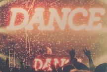 dance ! / by Katherine ⚓ Elizabeth