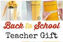 Back To School Ideas / Back to School Ideas for Busy Moms #school #tips #recipes #crafts #homeschool / by Rachel@ILove MyDisorganizedLife