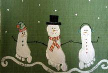 Christmas / by Caroline Swaim