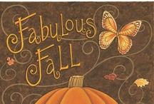 10. Fabulous Fall / by Jeannie Nelson