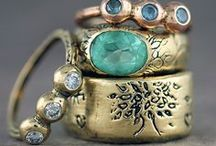 ***Rings & Things*** / by Amy Jenkins