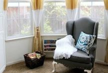 Dressing Up a Home / Design ideas, picks, tricks and inspiration for a special touch to my home to make it a comfortable place for me, my family and my guests. / by Quindara King