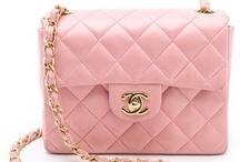 Handbag Love / by My Thirty Spot