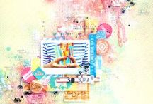 Scrapbook / by Regiane Thahira