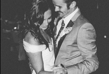hey, hey, i'm gonna marry you someday. / i think i wanna marry you. / by Bryn Johnson