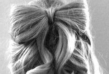 Hair / by Caitlin Dunn