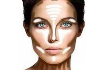 Beauty tips: Hair, skin, make-up, nails, etc. / by Joelene R.